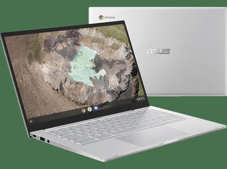 "ASUS Chromebook C425TA | C425TA-H50081 (14"", FHD, IPS, m3-8100Y, 8GB, 64GB eMMC)"
