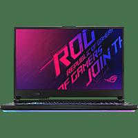 ASUS G712LWS-EV005T ROG Strix G17, Gaming Notebook mit 17,3 Zoll Display, Intel® Core™ i7 Prozessor, 16 GB RAM, 512 GB SSD, GeForceRTX™2070Super, Original Black