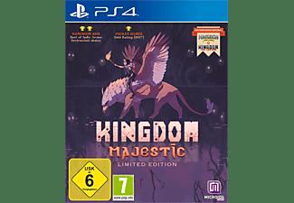 Kingdom Majestic - Limited Edition - [PlayStation 4]