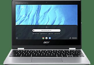 "Portátil - Acer Chromebook Spin 311, 11.6"" HD, MTK MT8183, 4 GB RAM, 32 GB eMMC, Arm Mali-G72 MP3, Chrome OS"