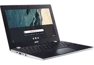 "Portátil - Acer Chromebook 311, 11.6"" HD, Intel® Celeron® N4020, 4 GB RAM, 32 GB eMMC, UMA, Chrome OS, Plata"