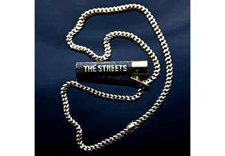 The Streets - None Of Us Are Getting Out Of This CD