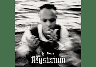 Jef Neve - Mysterium CD