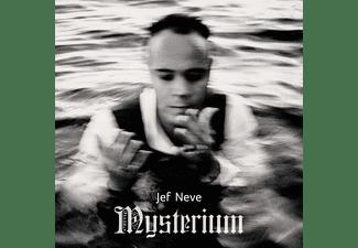 Jef Neve - Mysterium Vinyle