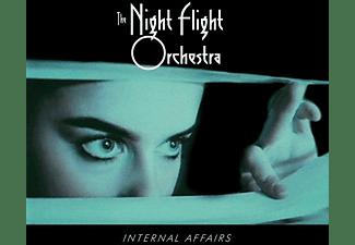 The Night Flight Orchestra - Internal Affairs  - (Vinyl)
