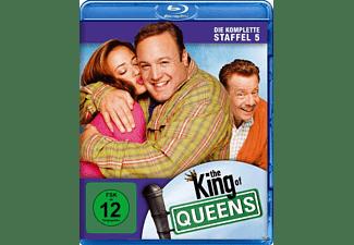 King of Queens - Season 5 [Blu-ray]