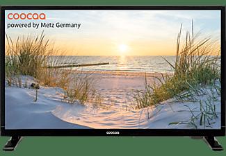 COOCAA 24W2A11G LED TV (Flat, 24 Zoll / 60 cm, HD-ready)