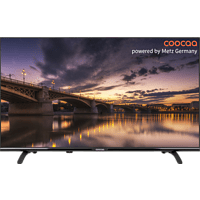 COOCAA 32E2011G LED TV (Flat, 32 Zoll / 81 cm, HD-ready)
