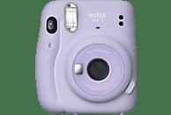 FUJIFILM instax mini 11 Sofortbildkamera, Lilac-Purple