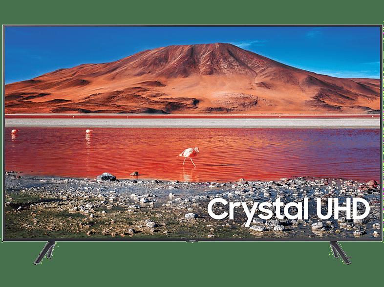 TV SAMSUNG UHD 4K 43 inch UE43TU7100WXXN
