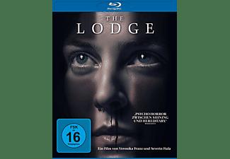 The Lodge Blu-ray