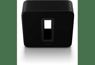 SONOS Sub (Gen3) Subwoofer App-steuerbar, Schwarz