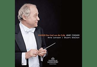 Larsson,Anna/Skelton,Stuart - Das Lied Von Der Erde  - (CD)