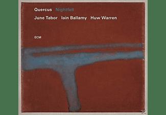 Quercus - Nightfall  - (CD)