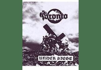 Toronto - UNDER SIEGE  - (Vinyl)