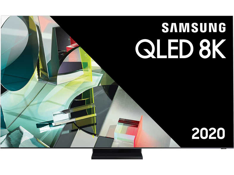 TV SAMSUNG QLED 8K 75 inch QE75Q900TSLXXN