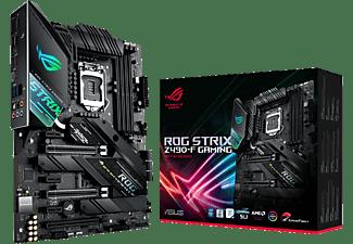 ASUS Mainboard ROG Strix Z490-F Gaming (90MB12Q0-M0EAY0)