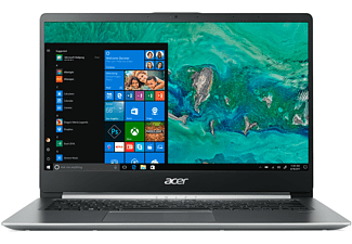 ACER Swift1/SF114-32-P3JY/Pentium N5000/4GB/128 SSD/UHD/14 FHD/Win10 Laptop Silver