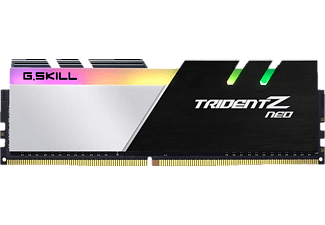 G.SKILL Trident Z Neo 16GB 2x 8GB Arbeitsspeicher 16 GB DDR4