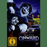 ONWARD-KEINE HALBEN SACHEN DVD