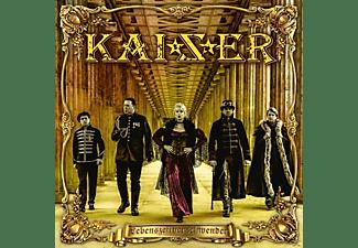 Kaizer - Lebenszeitverschwender  - (CD)