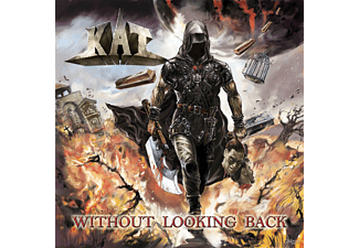 Kat - Without Looking Back  - (CD)