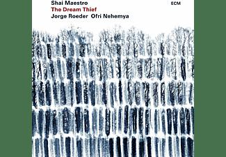Shai Maestro Trio - The Dream Thief  - (CD)