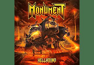 Monument - Hellhound  - (CD)