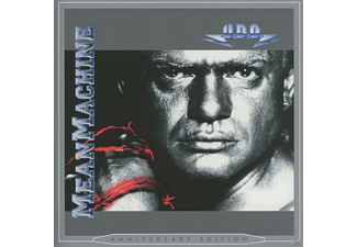 Udo - Mean Machine (Anniversary Edition)  - (CD)