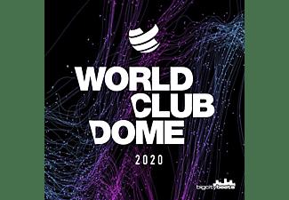 VARIOUS - World Club Dome 2020  - (CD)