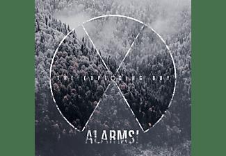Exploding Boy - Alarms!  - (CD)