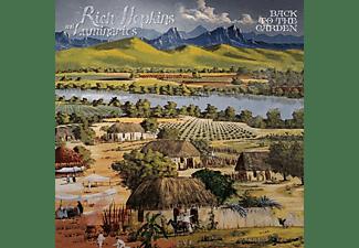 Rich Hopkins, Luminarios - Back To The Garden (2LP-Set)  - (Vinyl)