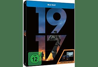 1917 (Exklusives Steelbook) Blu-ray