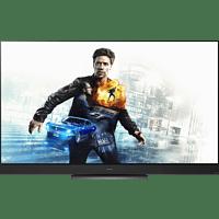 PANASONIC TX-65HZW2004 OLED TV (Flat, 65 Zoll / 164 cm, UHD 4K, SMART TV, my Home Screen5.0)