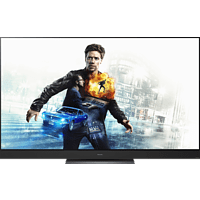 PANASONIC TX-55HZW2004 OLED TV (Flat, 55 Zoll / 139 cm, UHD 4K, SMART TV, my Home Screen5.0)