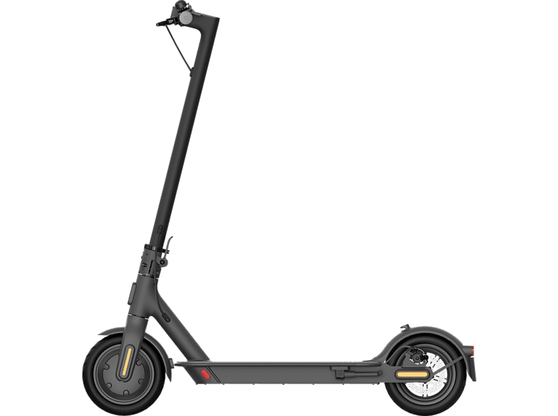 Xiaomi Mi Scooter 1S Electric Scooter (8.5 inch, Anthracite)