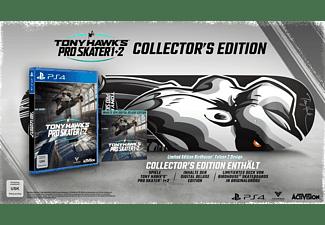 Tony Hawk's Pro Skater 1 + 2 Collectors Edition - [PlayStation 4]