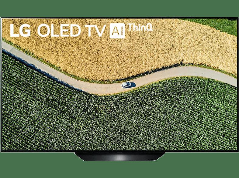 TV LG OLED 4K 55 inch OLED55B9SLA