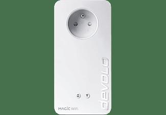 DEVOLO Powerline Magic 2 Next WiFi Single Blanc
