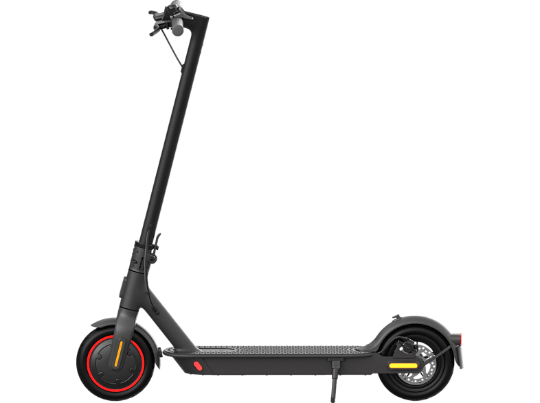 Xiaomi Mi Scooter Pro 2 Electric Scooter (8.5 inch, Anthracite)