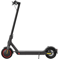 XIAOMI MI SCOOTER PRO 2 E-Scooter (8,5 Zoll, Anthrazit)