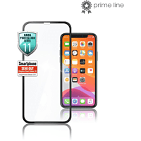 HAMA 3D-Full-Screen, Schutzglas für iPhone 11