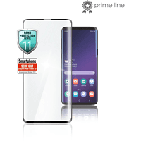 HAMA 3D-Full-Screen, Schutzglas für Galaxy S20+