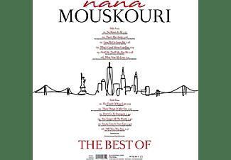 Nana Mouskouri - IN NEW YORK  - (Vinyl)