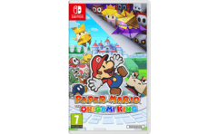 MediaMarkt-Paper Mario The Origami King   Nintendo Switch-aanbieding