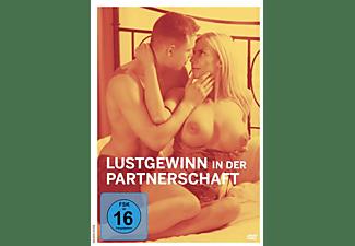 Lustgewinn in der Partnerschaft DVD