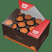 TCHIBO CAFISSIMO Caffè Crema vollmundig Kaffeekapseln 96 Stück (Tchibo Cafissimo)