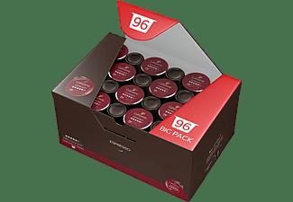 TCHIBO CAFISSIMO Espresso kräftig Kaffeekapseln 96 Stück (Tchibo Cafissimo)