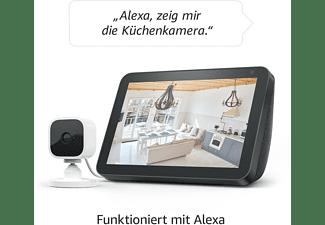 BLINK B07X37DT9M MINI 1 CAMERA SYSTEM, Überwachungskamera, Auflösung Video: 1080p