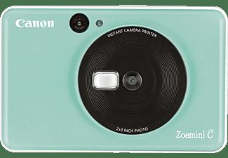 CANON Zoemini C Sofortbildkamera, Grün
